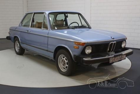 BMW 2002 Tii kopen