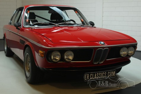 BMW 3.0 CSL 1973  kopen