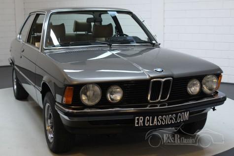BMW E21 316 Air conditioning 1975 kopen