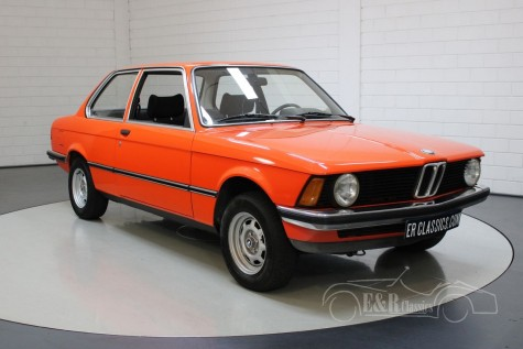 BMW 3 Series kopen