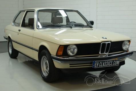 BMW 318i 1982 kopen