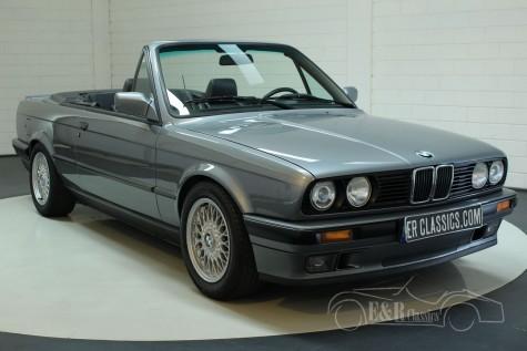BMW 318i Cabriolet 1992 E30  kopen