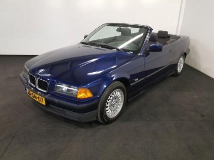 BMW 318I Convertible 1994 kopen