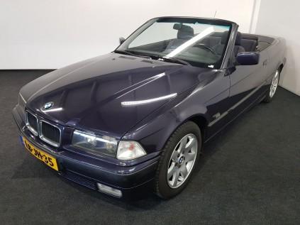 BMW 318i E36 Cabriolet 1995 kopen