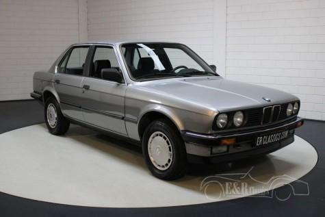 *VIP* BMW 320i kopen