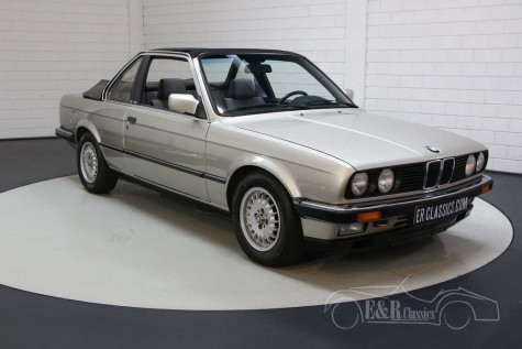 BMW 320 Baur TC kopen