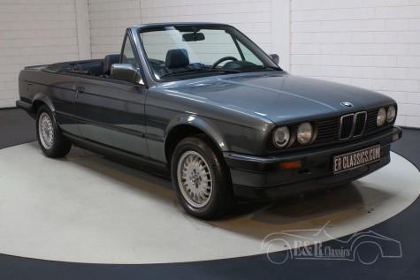 BMW 320i E30 Cabriolet  kopen