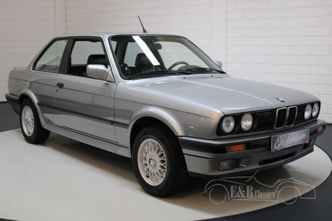 BMW 325 IX 1988  kopen