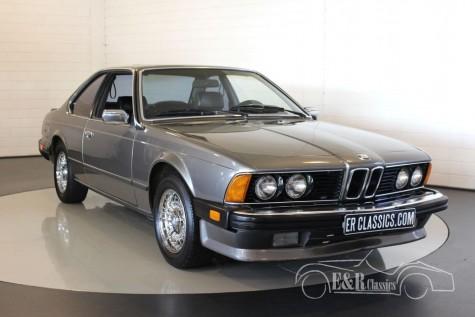BMW 635 CSI 1985 Coupe kopen