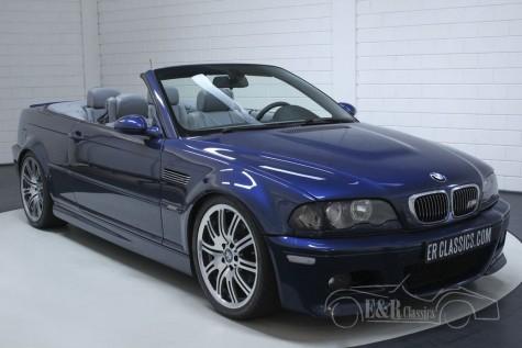 BMW M3  kopen