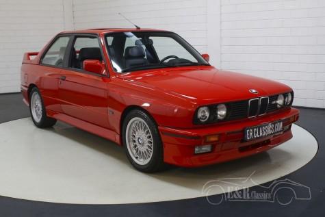 BMW M3 E30 kopen