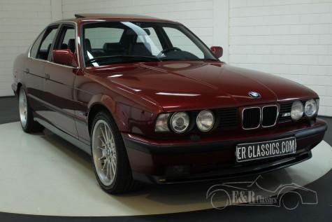 BMW M5 E34 Sedan 1992  kopen
