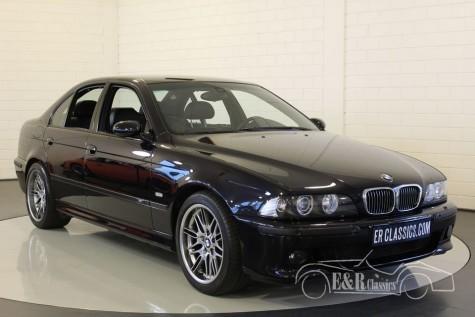 BMW M5 E39 2002  kopen