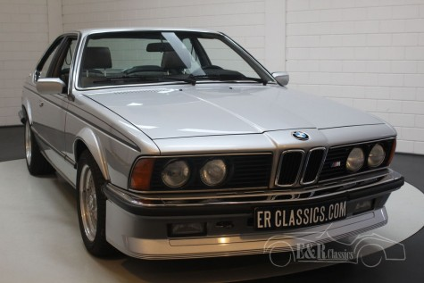 BMW M635CSI 1984 kopen