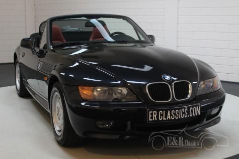 BMW Z3 Roadster 1997 kopen