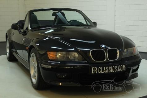 BMW Z3 2.8 Roadster 1998 kopen