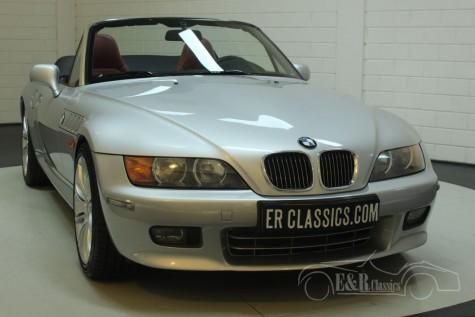 BMW Z3 2.8 Roadster 2001 kopen