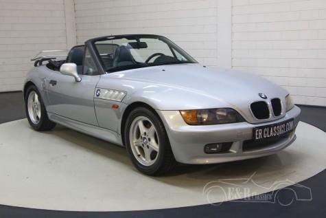 BMW Z3 Cabriolet kopen