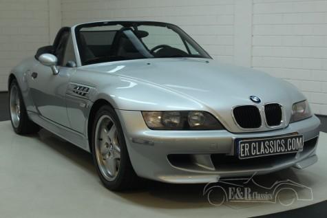 BMW Z3 M Roadster 1997 kopen