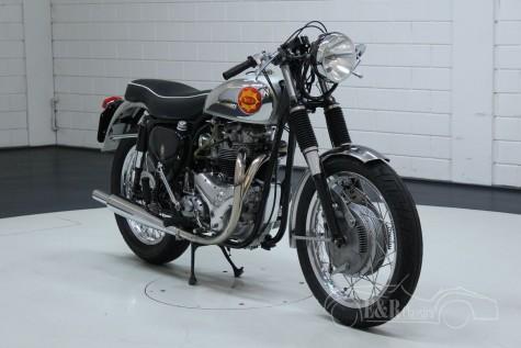 BSA A10 1957  kopen