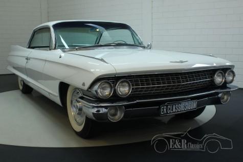 Cadillac Coupe DeVille 1961  kopen