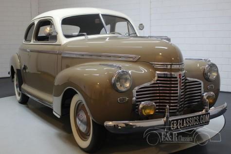 Chevrolet Special Deluxe 1941  kopen