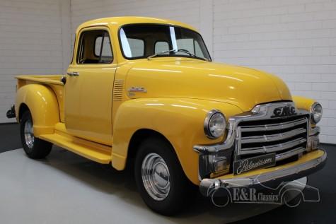 Chevrolet GMC 3100 1954 kopen