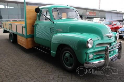 Chevrolet 3600 1954 kopen