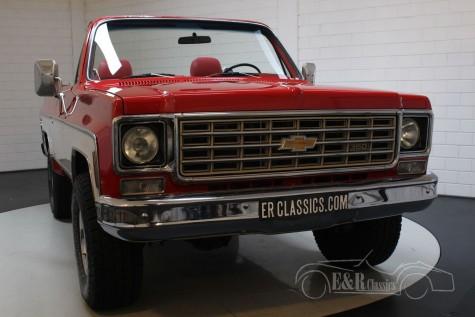 Chevrolet Blazer K5 Cabriolet 1975 kopen