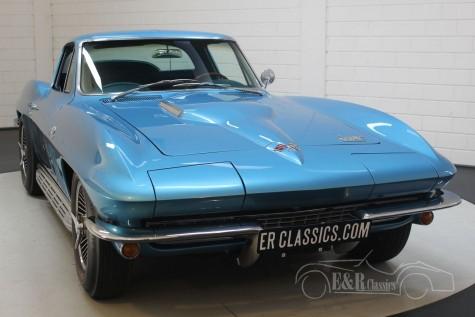 Chevrolet Corvette C2 1966 kopen