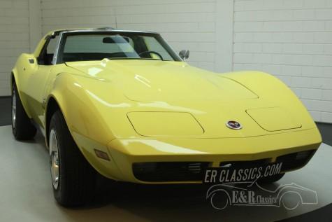Chevrolet Corvette C3 Targa Stingray 1974 kopen