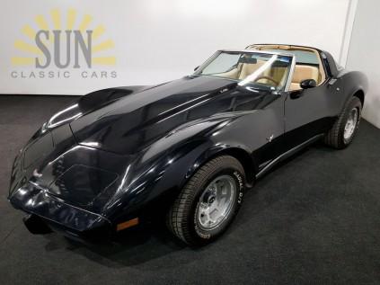 Chevrolet Corvette C3 Targa kopen