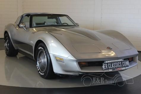Chevrolet Corvette C3 1982  kopen