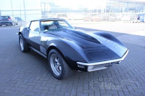 Chevrolet Corvette C3 1970  kopen