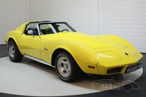 Chevrolet Corvette C3 Stingray 1975  kopen
