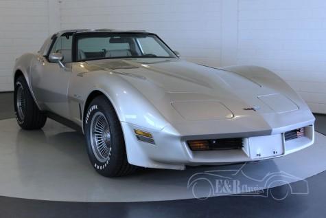 Chevrolet Corvette C3 kopen