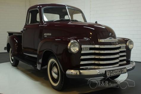 Chevrolet 3100 Pick-up 1949  kopen