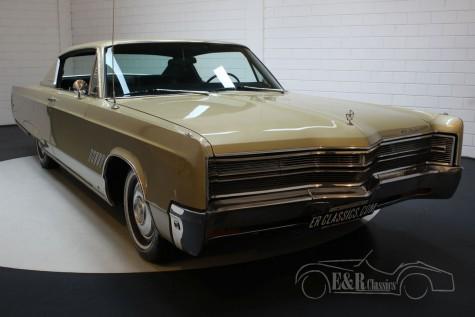 Chrysler 300 2-door Hardtop Coupé 1968  kopen