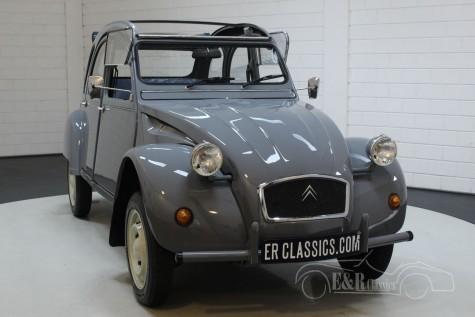 Citroën 2CV Special 1986 kopen