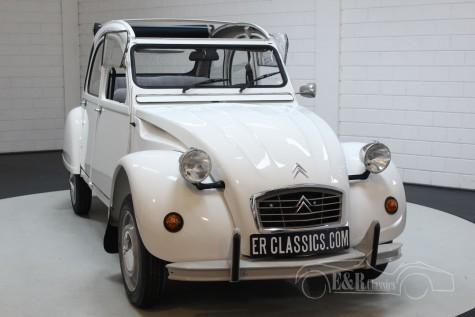 Citroën 2CV6 602cc 1987 kopen