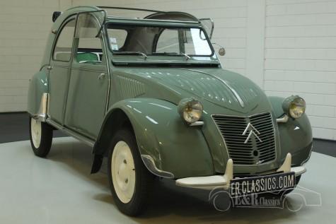 Citroën 2CV AZ 1957 kopen