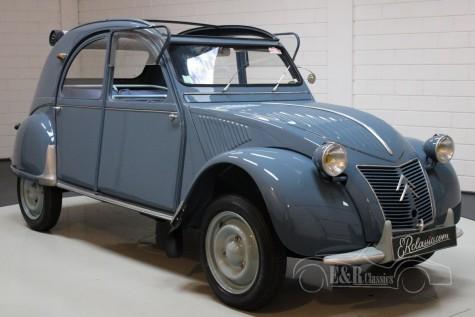 Citroën 2CV 1959  kopen