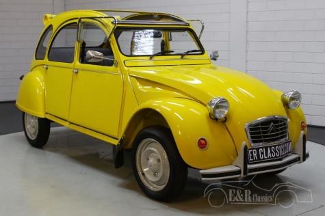 Citroën 2CV kopen
