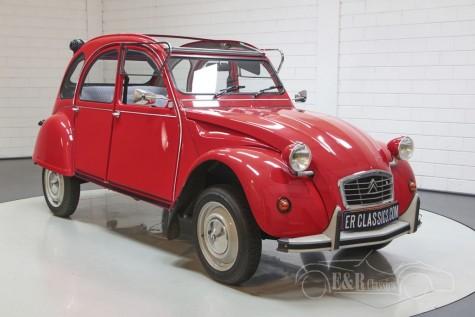 Citroën 2CV Spécial kopen