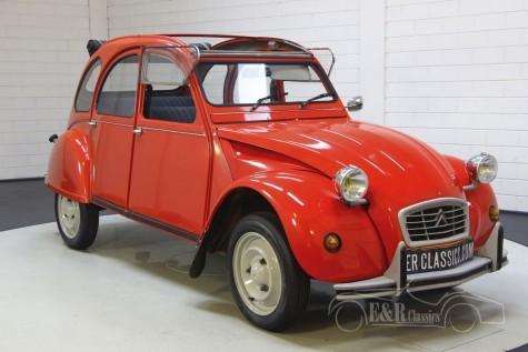 Citroën 2CV Special  kopen