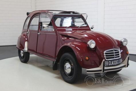 Citroën 2CV6 Spécial  kopen