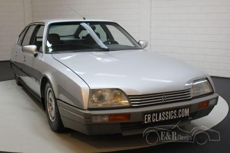 Citroën CX25 GTI 1987 kopen