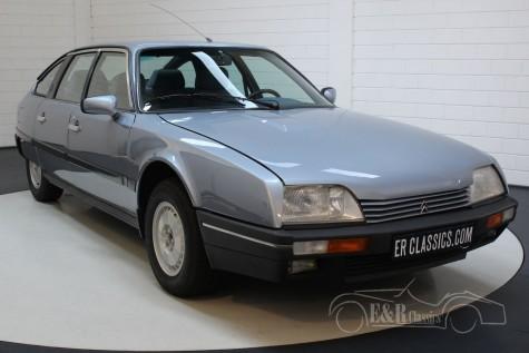 Citroën CX25 GTI 1986 kopen