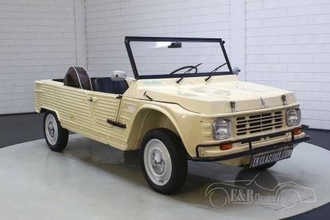 Citroën Mehari kopen