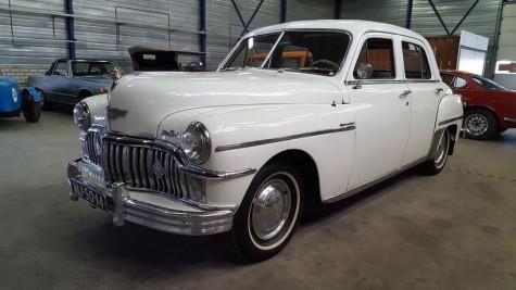 DeSoto Diplomat Custom 1949 kopen